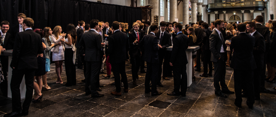 General Assembly in Delft brings UNITECH together
