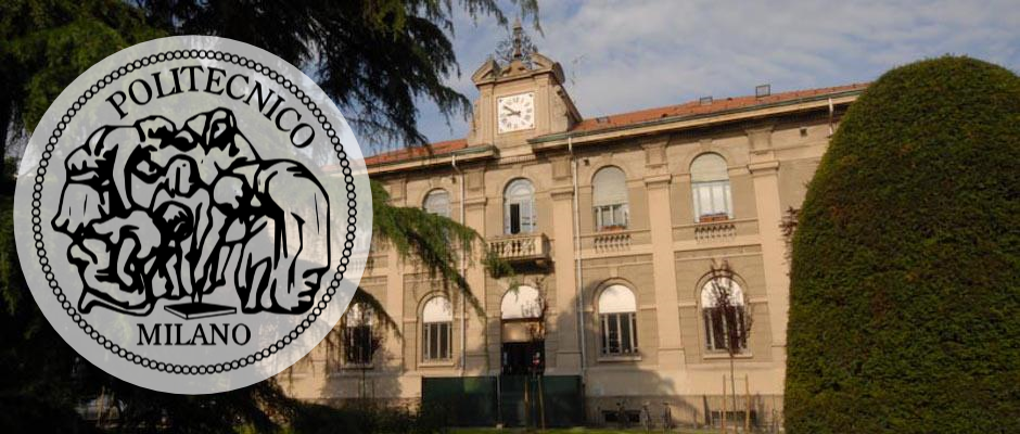Change of UNITECH Academic Programme Director at Politecnico di Milano