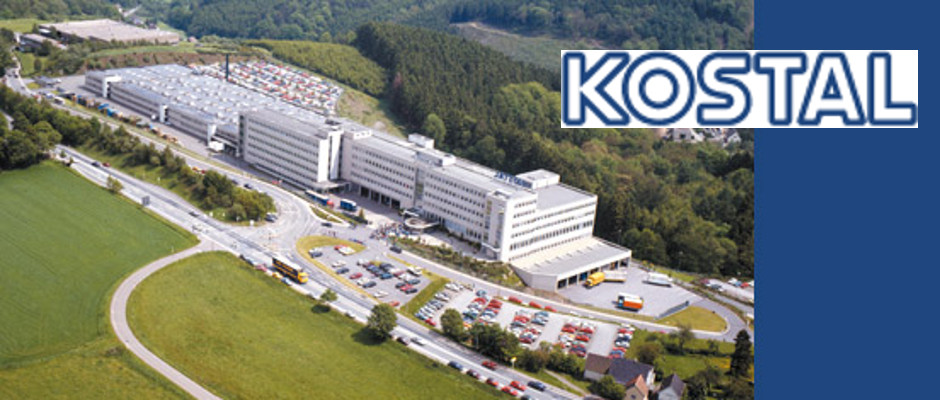 KOSTAL joins UNITECH as new Corporate Partner