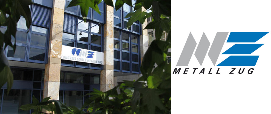 Metall Zug AG joins UNITECH as new Corporate Partner