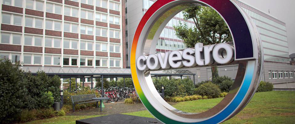 Covestro joins UNITECH as new Corporate Partner