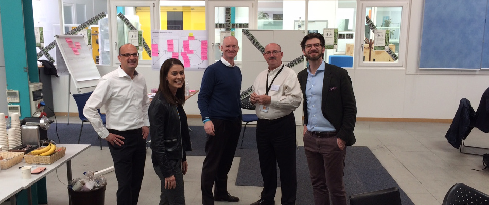 Carbon Footprint Challenge Finalists and Winners 2017