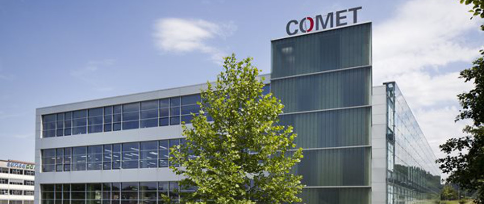 Comet Group joins UNITECH as new Corporate Partner