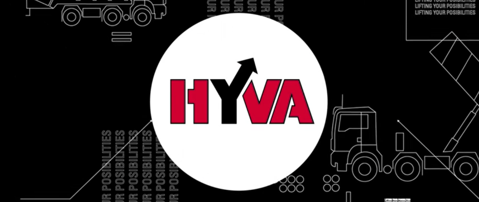 HYVA joins UNITECH as new Corporate Partner